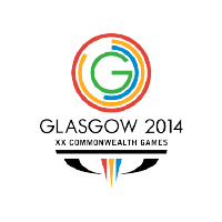 Glasgow Commonwealth Games Pink Elephant media coaches client.