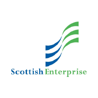 Scottish Enterprise Pink Elephant media coaches client.