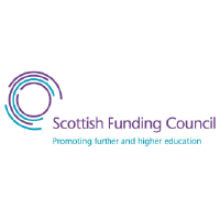 Scottish Funding Council Pink Elephant media coaches client.