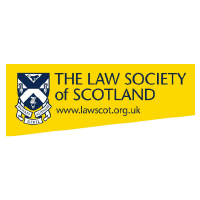 The Law Society Scotland Pink Elephant media coaches client.