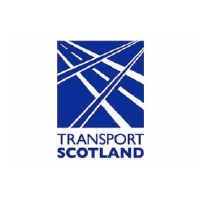 Transport Scotland Pink Elephant media coaches client.