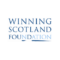 Winning Scotland Foundation Pink Elephant media coaches client.