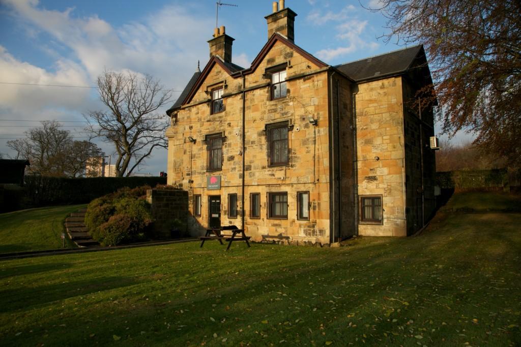 lochinch house, virtual presentation skills