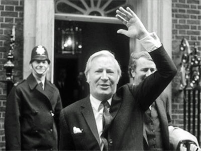 A Facts and an Opinion - Pink Elephant Comms - Ted Heath 1