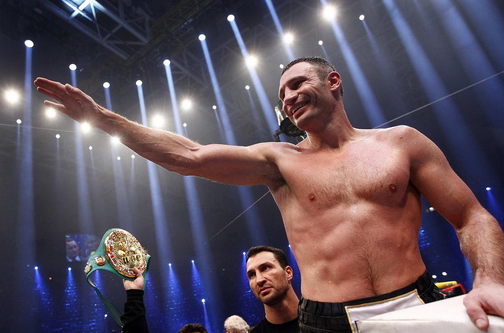 Wvladimir Klitschko
