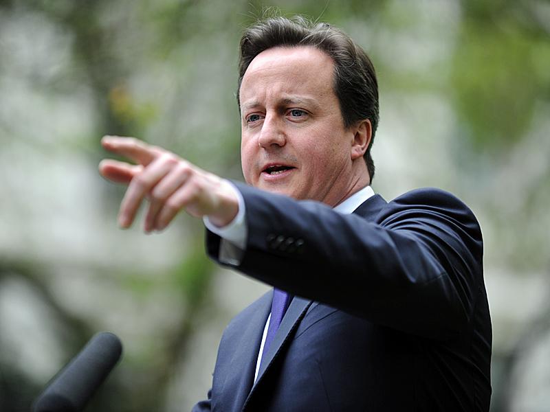 David Cameron - Pink Elephant Communications - Image 3