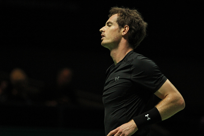 negative self-talk andy murray australian open presentation training scotland tennis.