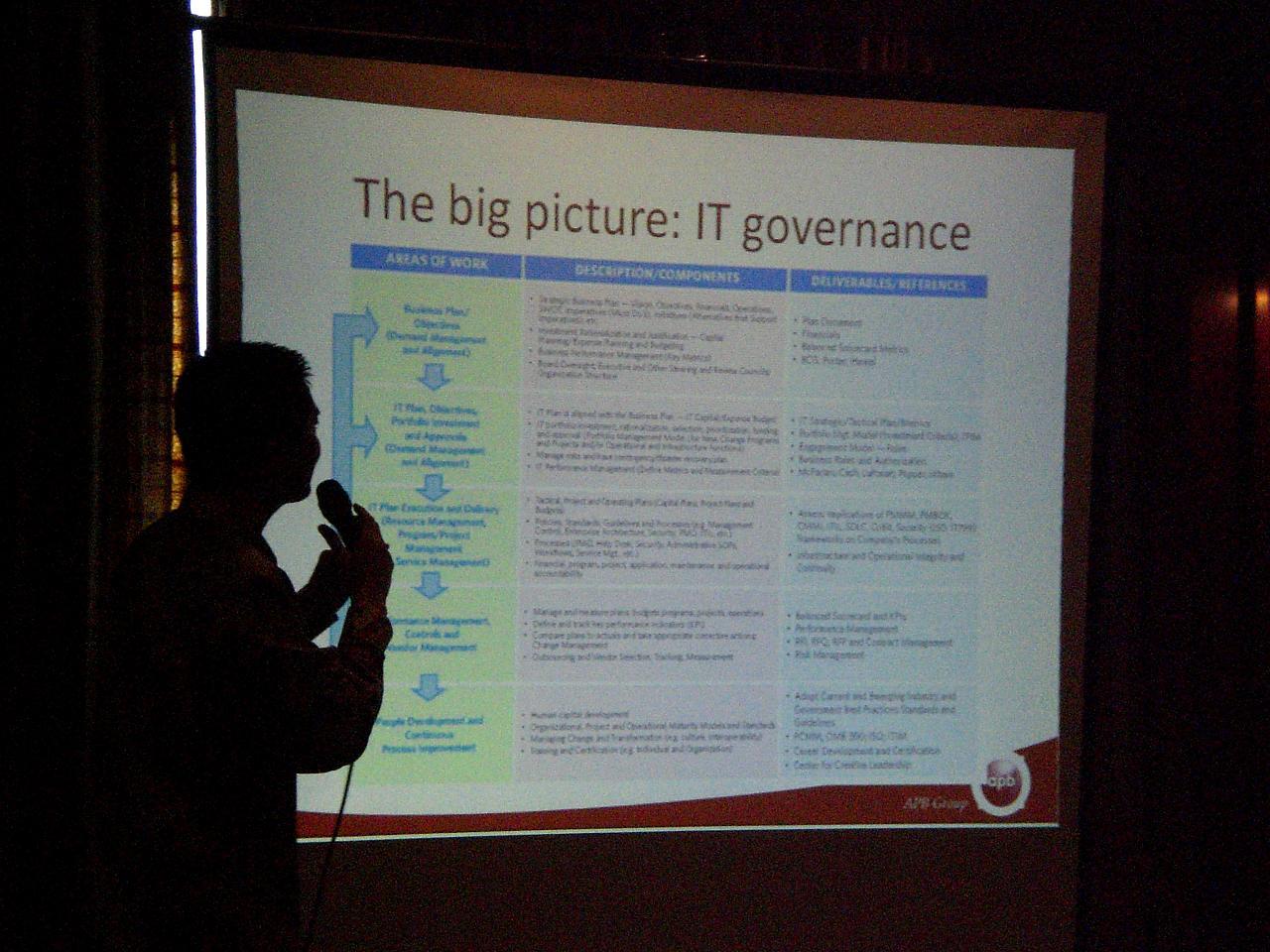 Effective presentation notes scotland Powerpoint.