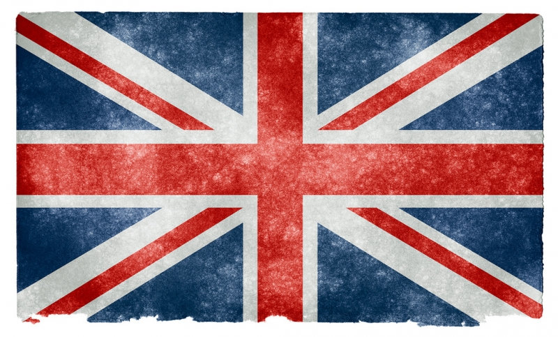 How to Communicate in a Crisis - Pink Elephant Communications - Union flag
