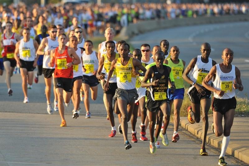 best presentation courses glasgow scotland marathon runners.