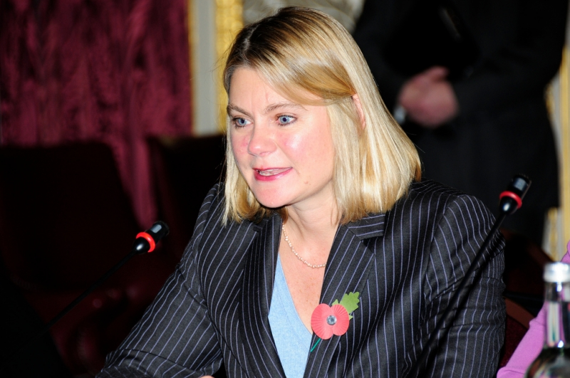 media-training-lessons-pink-elephant-communications-justine-greening