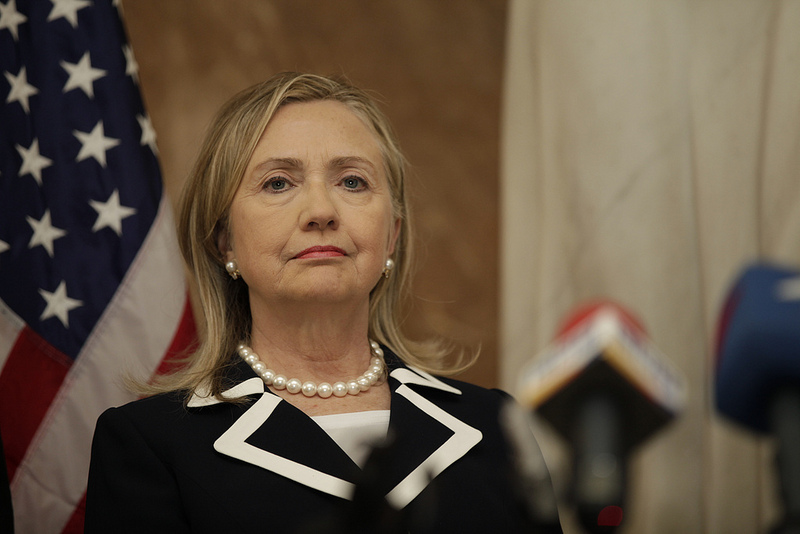 media interview training scotland hillary clinton not likeable.