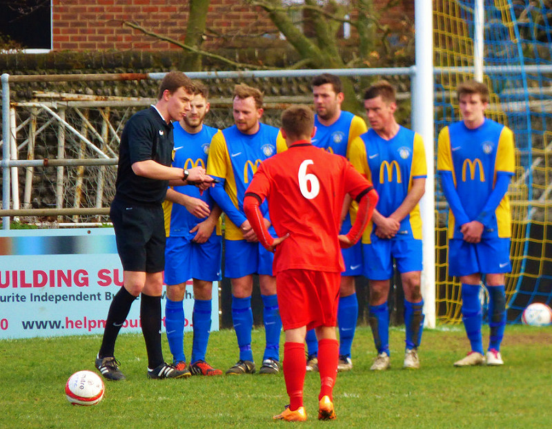 public speaking training courses scotland body language football free kick.