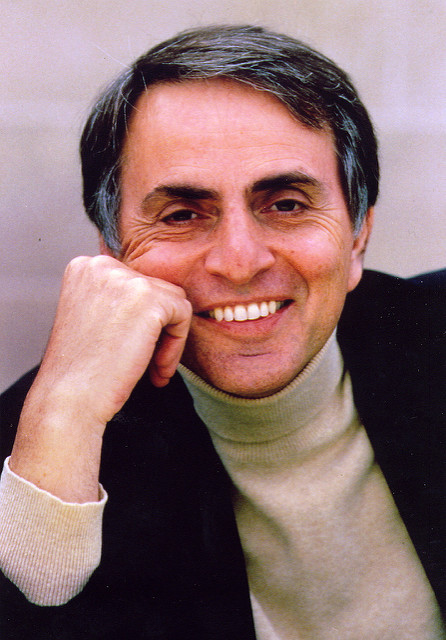 speech writing scotland public speaking carl sagan.