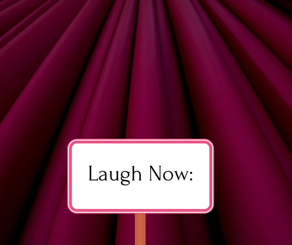 public speaking course glasgow laugh now.