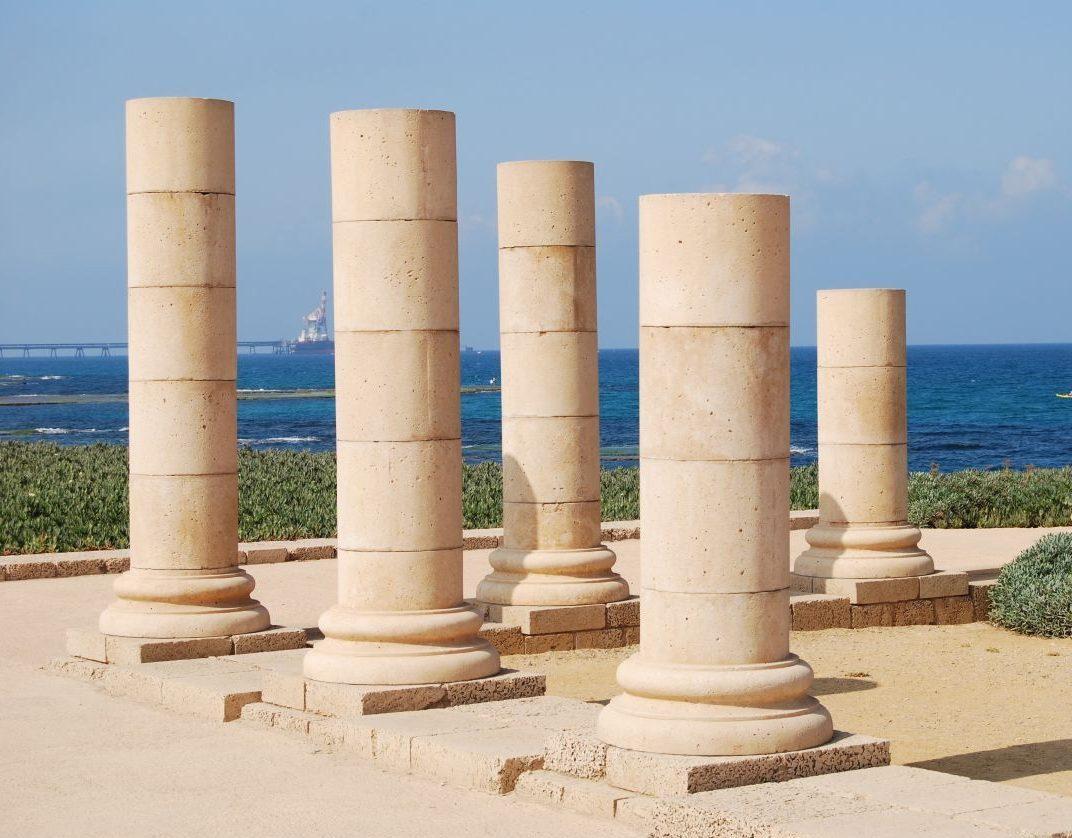 pillars of communication