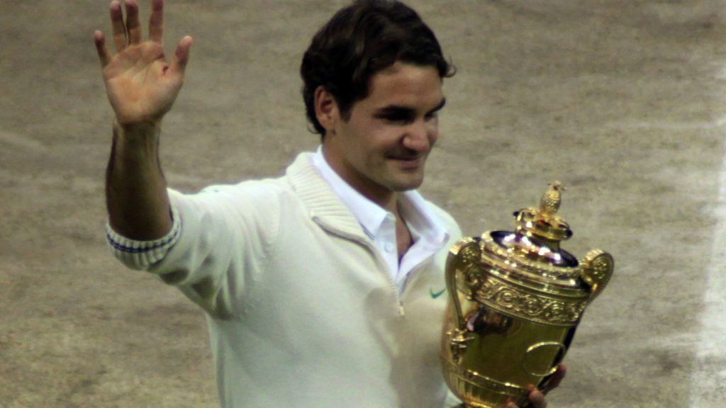 communications skills training course positivity roger federer trophy.