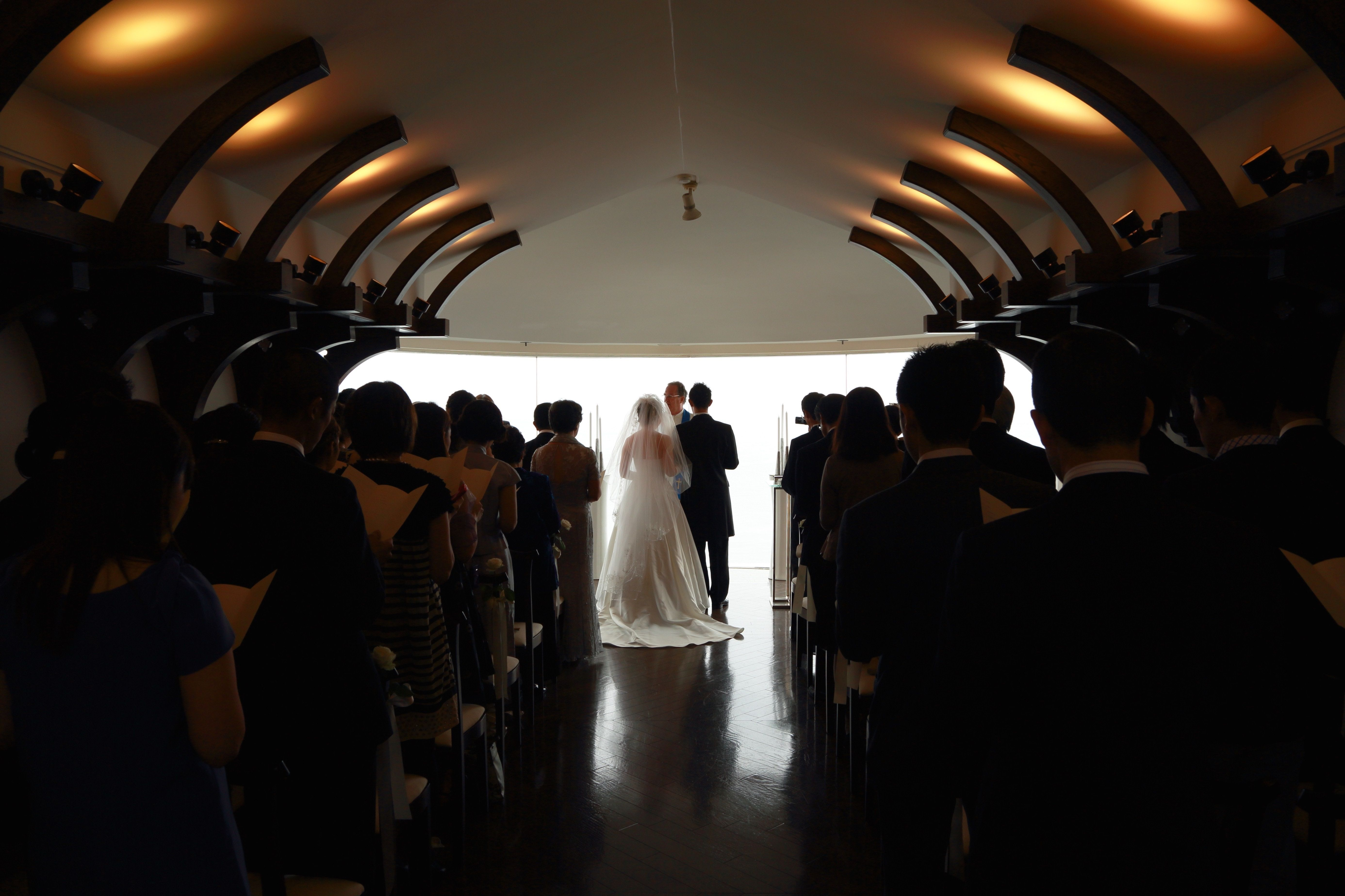 What I Learned From Officiating My First Wedding - Public Speaking Tips- Content