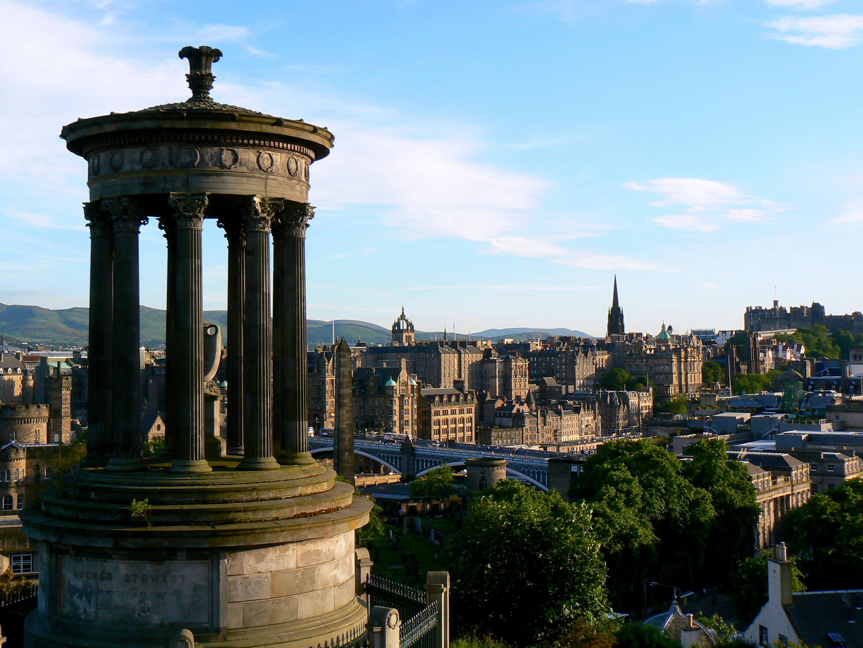 edinburgh skyscape communication guide training firm Glasgow.