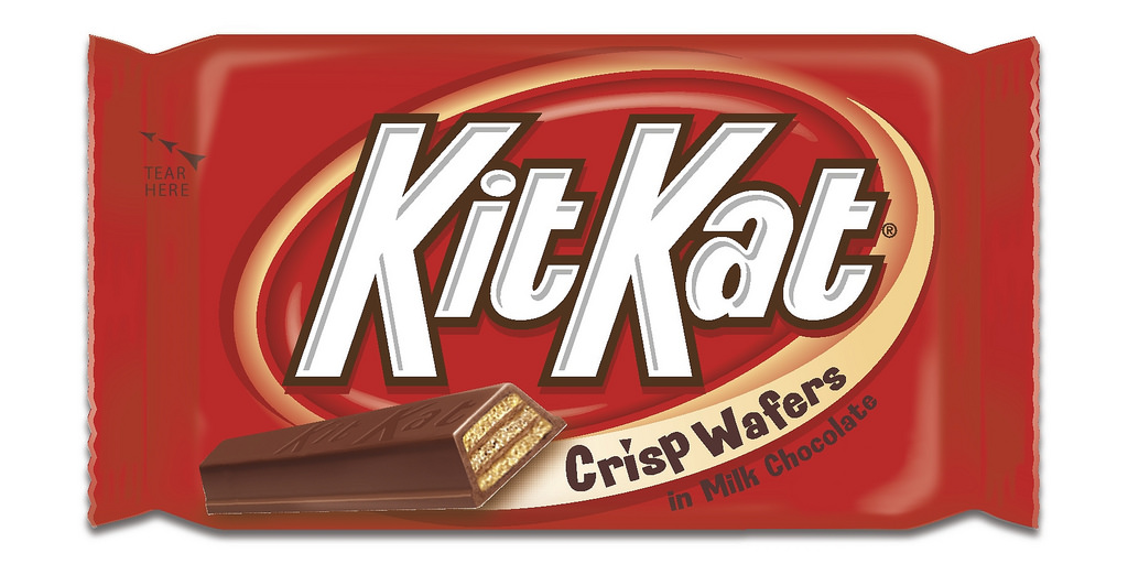 communication skills edinburgh kit kat.