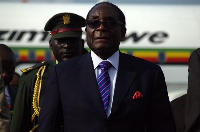 zimbabwe military takeover media training glasgow mugabe.