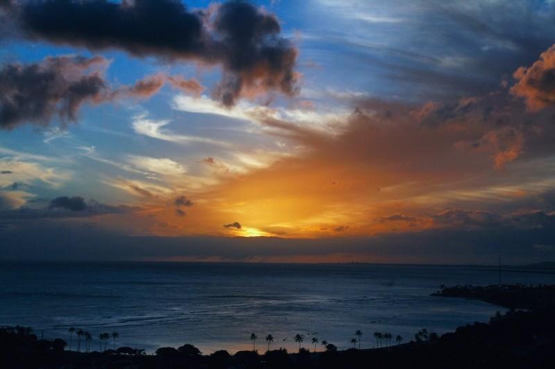 hawaiian sunset communication skills glasgow.