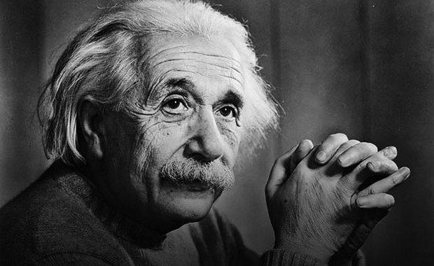 Scotland communicate with authority Albert-Einstein