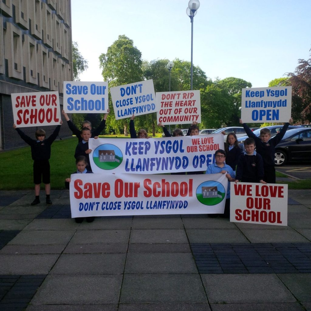 save our school council communicate poorly Scotland.
