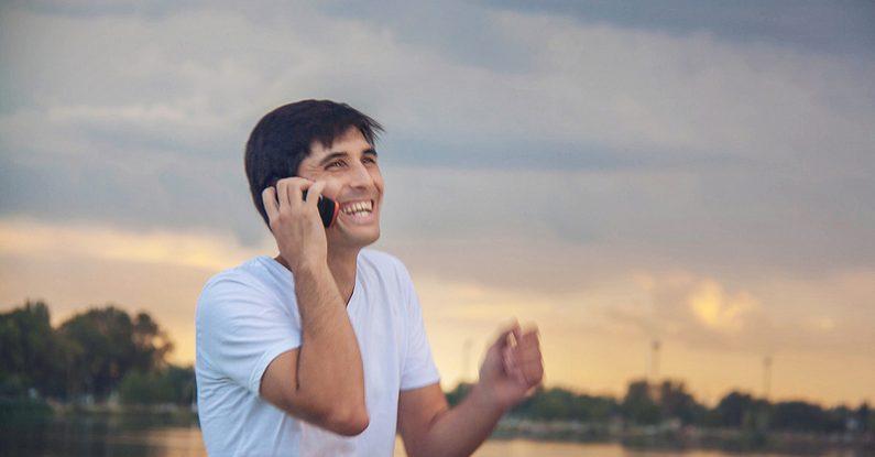 Glasgow Edinburgh media training presentation skills - deal with interruptions - phone call
