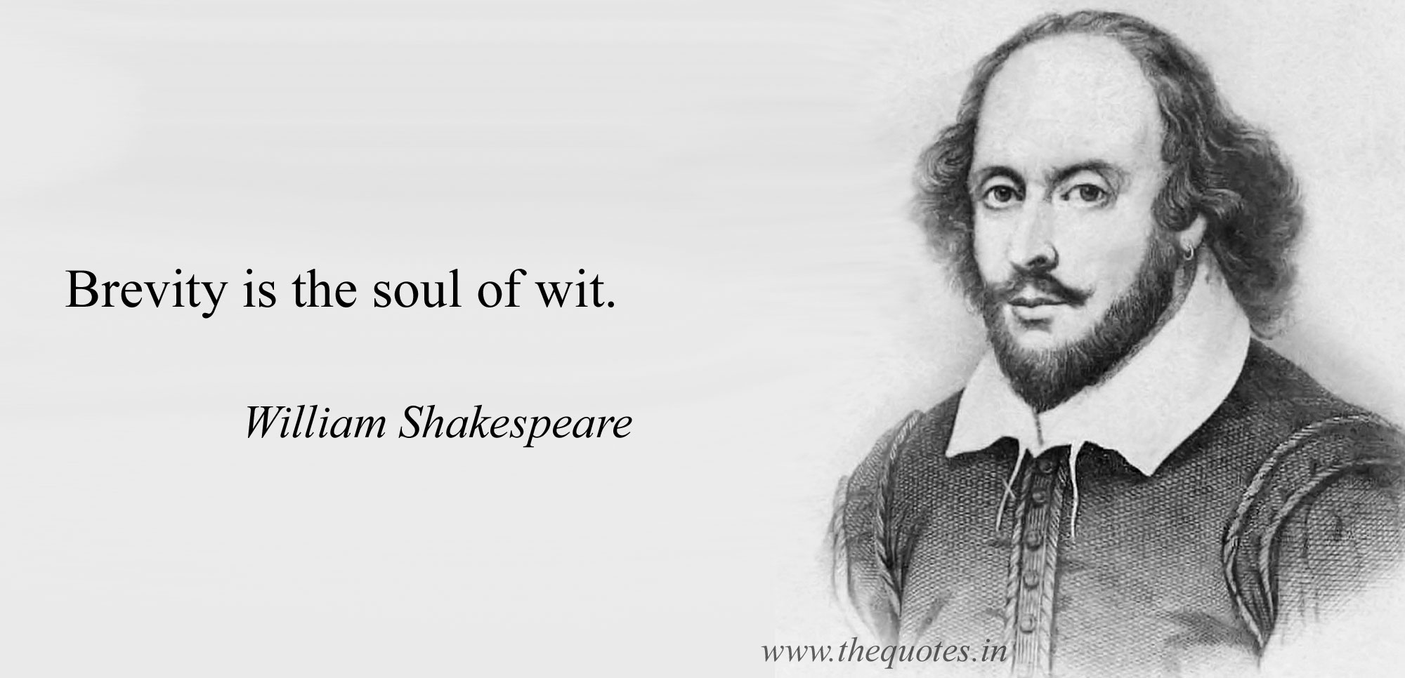 how to write better emails, brevity, shakespeare