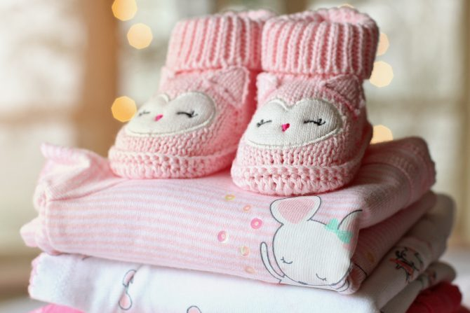 business writing course Glasgow Edinburgh Aberdeen - baby shoes