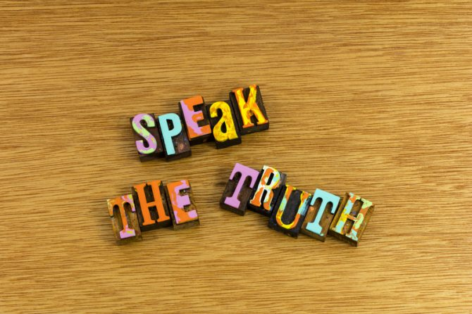 Honest Blog- Pink Elephant Communications