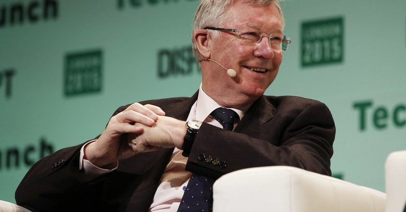 How to Overcome TV Interview Nerves, Ask to Repeat the Question, Sir Alex Ferguson