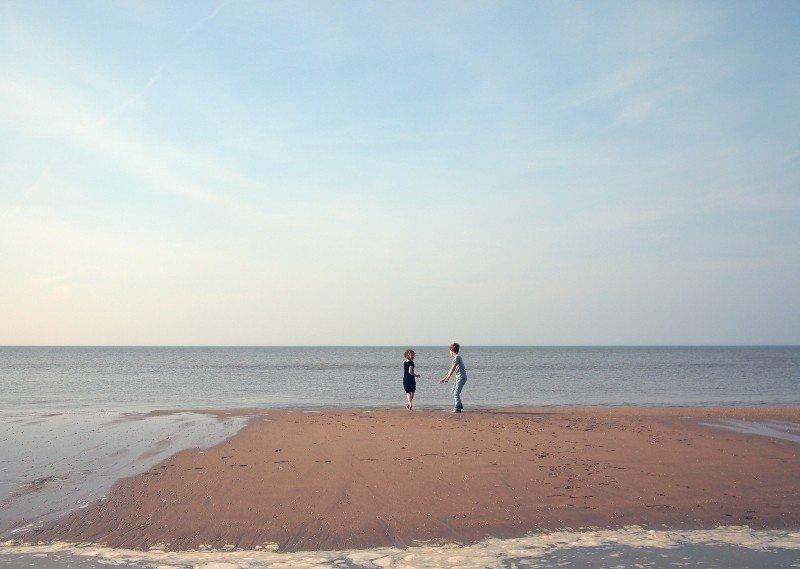 Silence the Inner Critic - Power of Memories - Beach