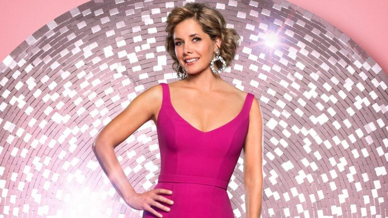 Darcey Bussell, BBC Strictly Come Dancing, media training glasgow