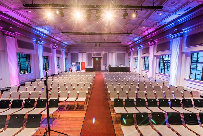 Presentation Skills, rehearse where you will be, venue
