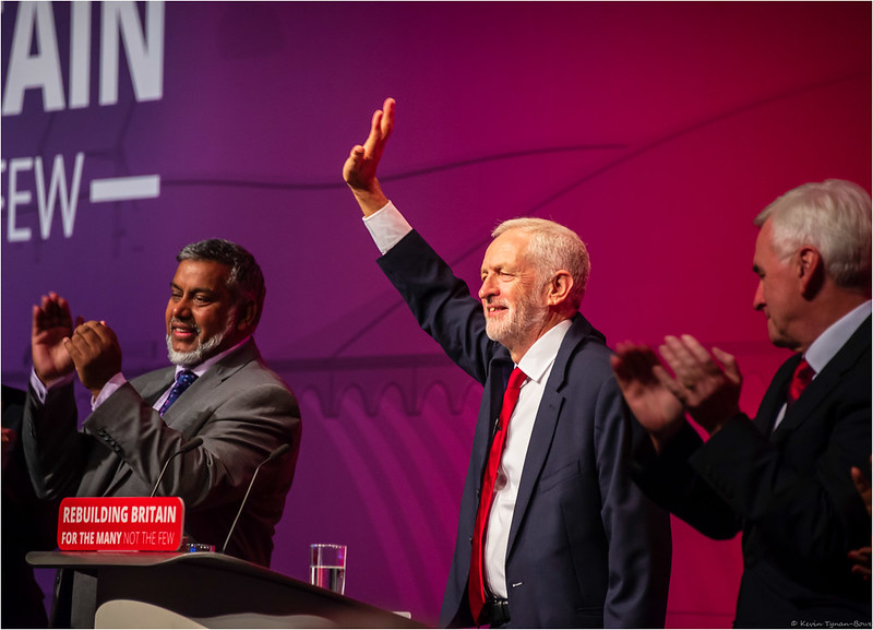 jeremy corbyn, media training, the analysis continues