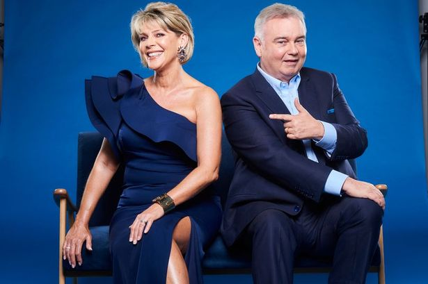 what to do when things go wrong, eamonn holmes ruth langsford