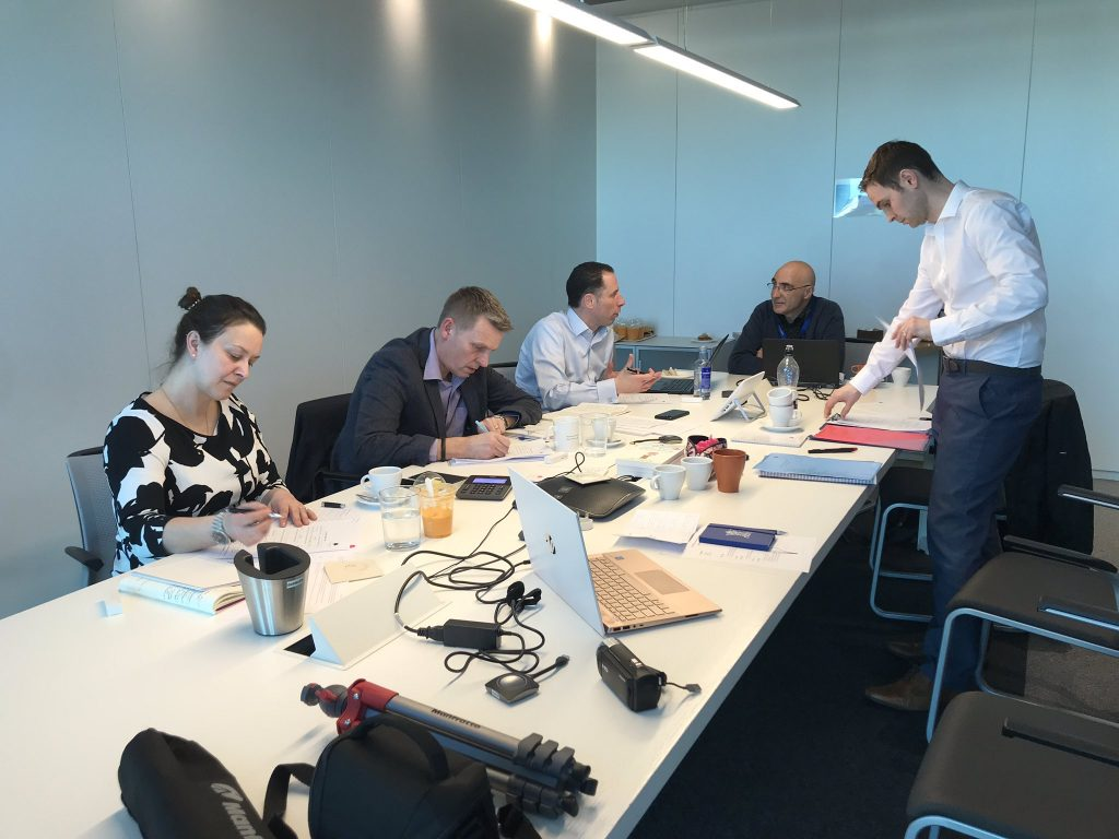 Media training Edinburgh, Pink Elephant, what can we do