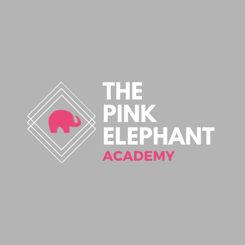 pink elephant presentation training