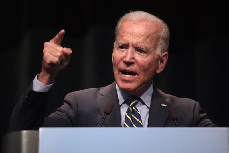 first presidential debate, joe biden, us election 2020