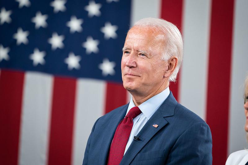 joe biden, pink elephant communications, us election 2020