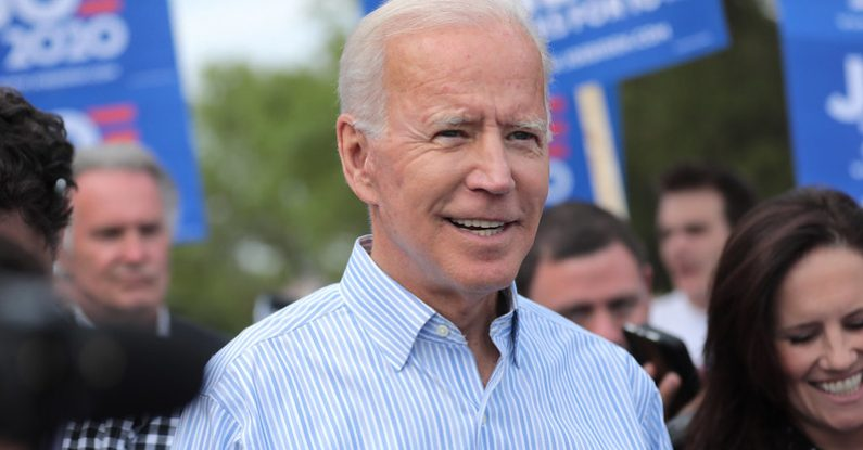 what's in it for me, joe biden, pink elephant communications