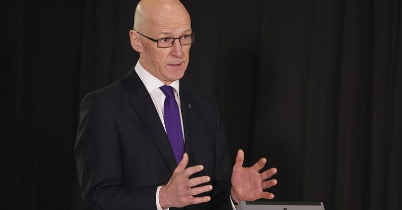 streisand effect, john swinney, pink elephant communications