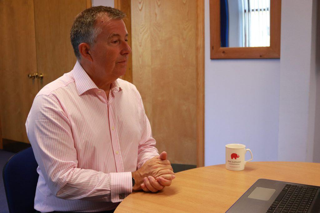 regret reason remedy, crisis management, bill mcfarlan