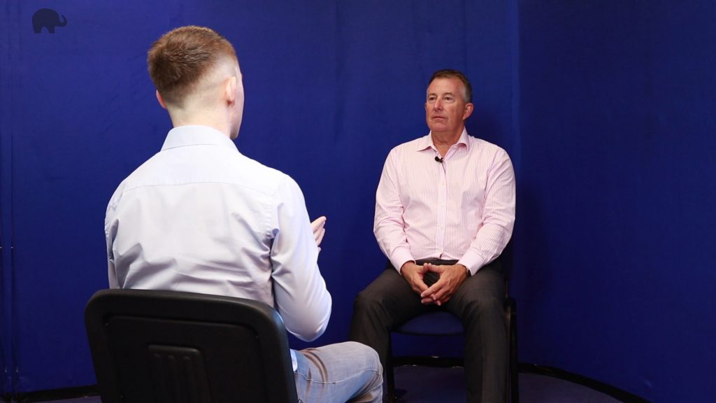 talking to the media, assertiveness skills training, pink elephant
