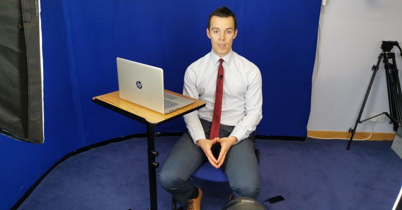 virtual presentation training, pink elephant communications
