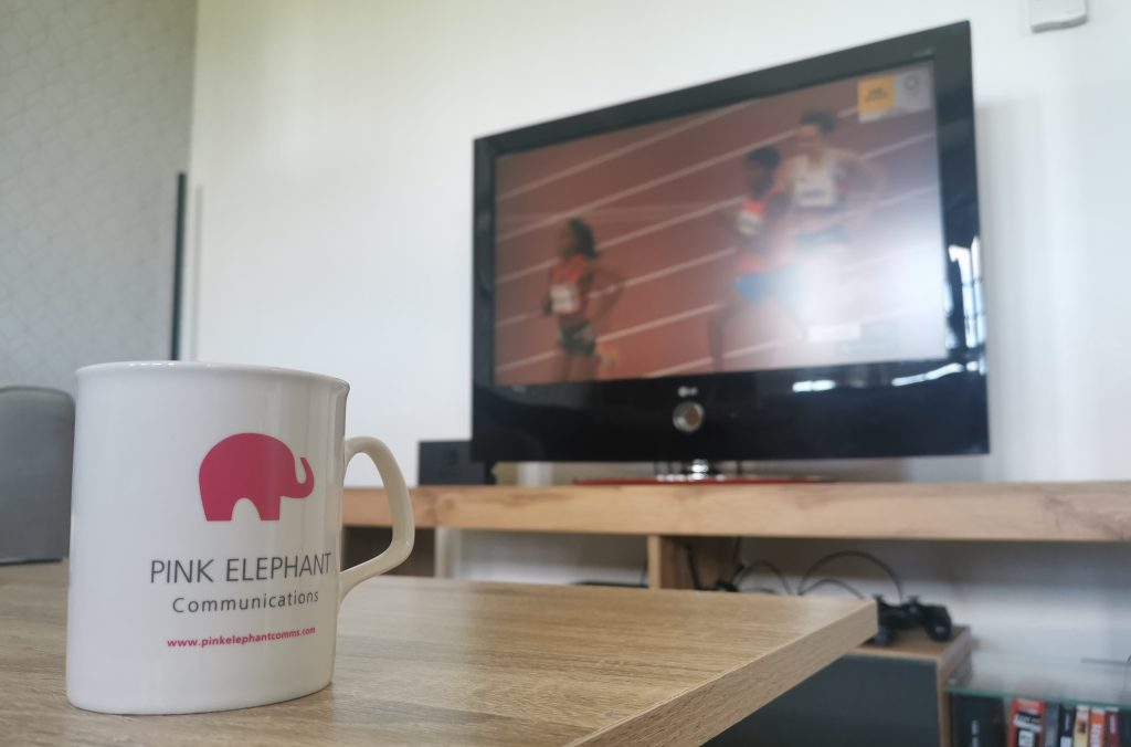 olympics, team gb, media training courses