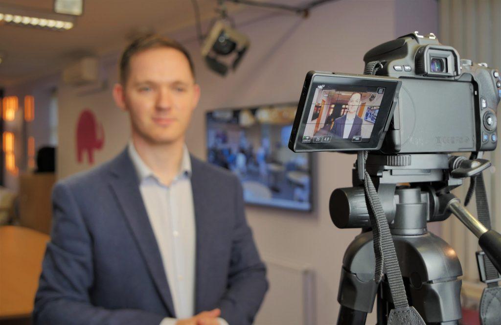media training online scotland, pink elephant, colin stone, Social media misinformation