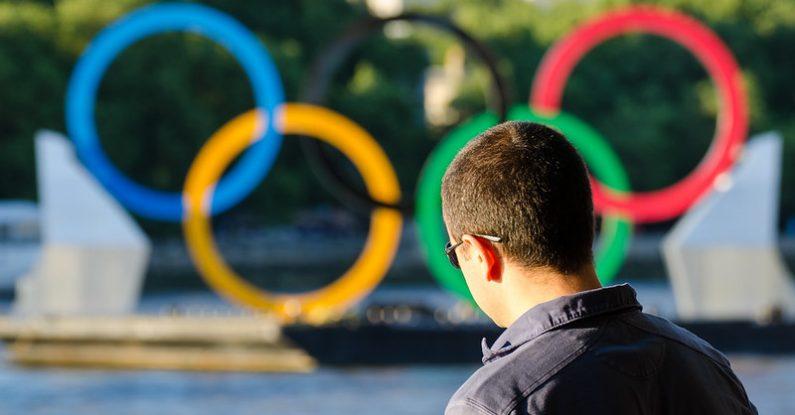 olympics logo, team gb, media training courses